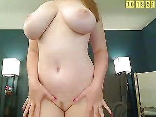 Big Boob, Boob, Butt, Glasses, Masturbation, Sex, Toys, Webcam
