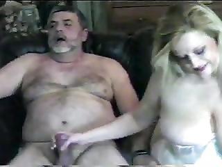 Hot Daddy Fuck