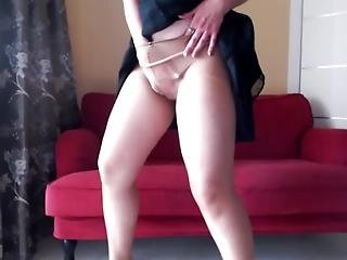 Asmr Pantyhose Joi. Cum With My Voice - Hotwifevenus
