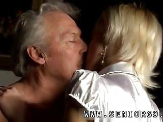 Cutie Fucked And Old Man Abuse Teen Anal Bruce Has Been Married For 35