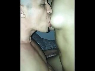 Wmaf Horny Asian Bitch With Big Tits Loves Fucking Bwc & Being Bent Over