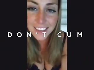 Ultimate Bbc Cum Challenge