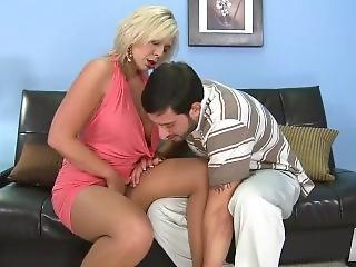 Czech Mature Hot Mom