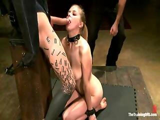 Penny Pax Sex Slave Training 2