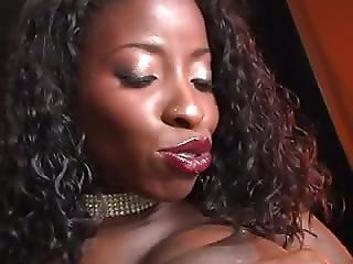 Vanessa Blue Throat Fucks Big White Cock