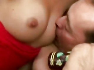 Szilvia Puts On A Strapon To Fuck A Filthy Adult Babys Ass Hole