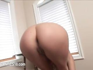 The Best Pov Shoot Cheerleader With Panties