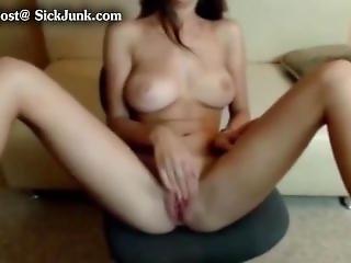 Crazy Hot Teen Maturbates For Sickjunk.com