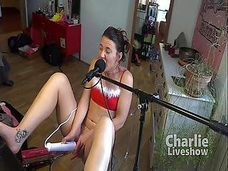 Anal Vaginal Clito Orgasm 4 Charlie