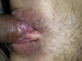 Very Wet Pussy Action