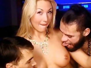 Classic Dpp Scenes: Tanya -