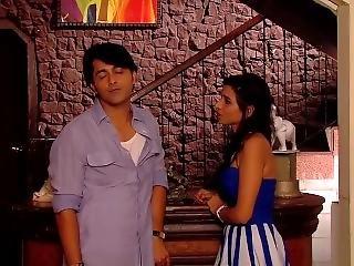 Jawan Saali Anchaha Rishta Hot Sister-in-law