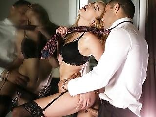 Nubilefilms - Blake Edens Secret Affair With Boss S21:e4