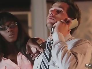Bossysecretaries - Fuck Work Pmv