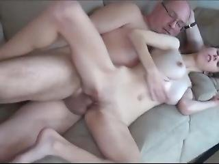 Daddy Love Doggystyle