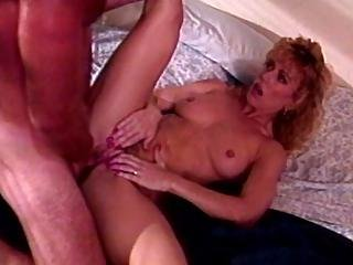 Nasty Blonde Chick Drilled Deep And Hard