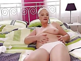 Alone, Hat, Masturbation, Mature