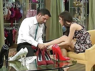 Foot Shop