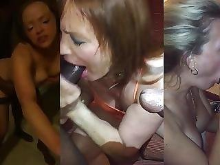 Cuckold Wives When 1 Video Is Not Enough Compilation
