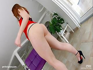 Asstraffic Olivia Grace Sucks Really Good And Gets Pounded Before Recieveing A N