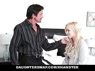 Daughterswap - Fucking Hot Daughter For Revenge