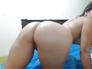Jo S Latina Ass - Archived Cam Footage Of Me