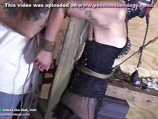 Bondage, φετίχ
