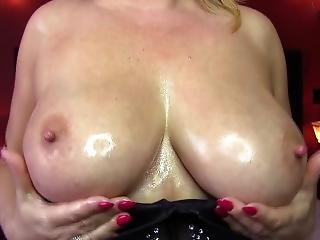 Oiled Up Tits Edge Play