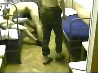 素人, オージー, ソルジャー, 3P