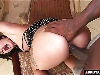 Brutalclips - Sadie Begs For A Big Black Cock