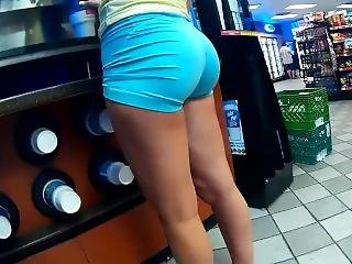 Candid Teen Shorts Hd