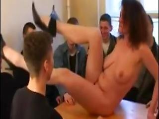 Mature Milf And A Group Of Boys Porn Party Pt2 On Hdmilfcam Com