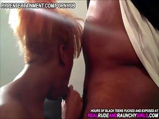 Amateur Black Teen Community Pussy Everyone Gets A Try