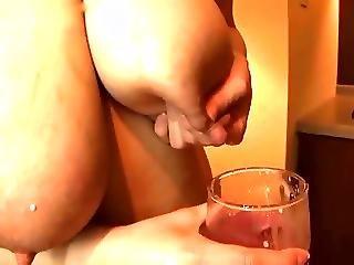 Mio Sakuragi Breast Milk Drink Part4 By Tom