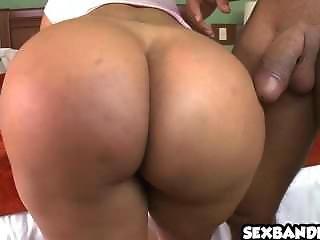 Ass, Ass Fuck, Babe, Dick, Fucking, Latina