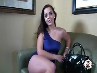 Leche69 Best Anal Pov Pornstar - Liza Del Sierra