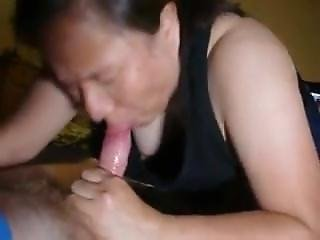 Amateur, Big Tit, Blowjob, Dick, Sucking, Wife