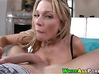 Big Juggs Whore Nikki Sexx Masturbates Ass And Pounded Hard