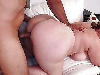 Big Butt Blonde Cable Girl