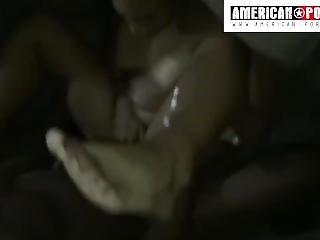 Behind The Scenes American Pornstar Fucking