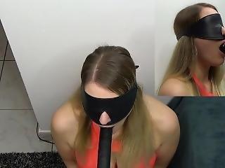 amateur, gros téton, blonde, pipe, bondage, seins, niquage de tête, nique, machine à niquer, pov, sexy, esclave, solo, jouets
