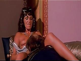 The Erotic Dreams Of Cleopatra 1985