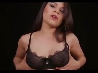 brunette, fetish, interracial, jungle, pov