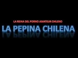 La Pepina Chilena Fuck Culea Con Seguidor En Cuatro Hot Amateur Latina