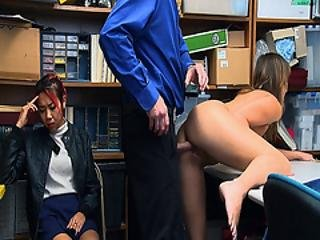 Christy Love Bend Over For A Doggystyle Pussy Fuck