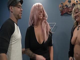 dojrzałe golenie porno