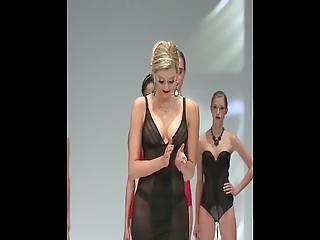 Lingerie Models To Jerk Off Too 3