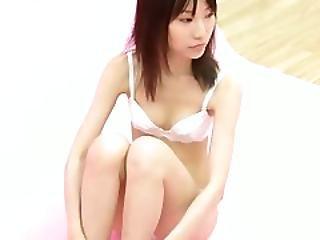 Nakedart Momoko Miura