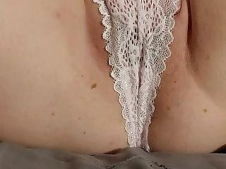 First Real Vid!! Close Up Orgasm