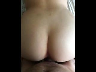 Uncut Brazilian W/ White Thick Girlfriend